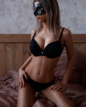Эвелина, 22